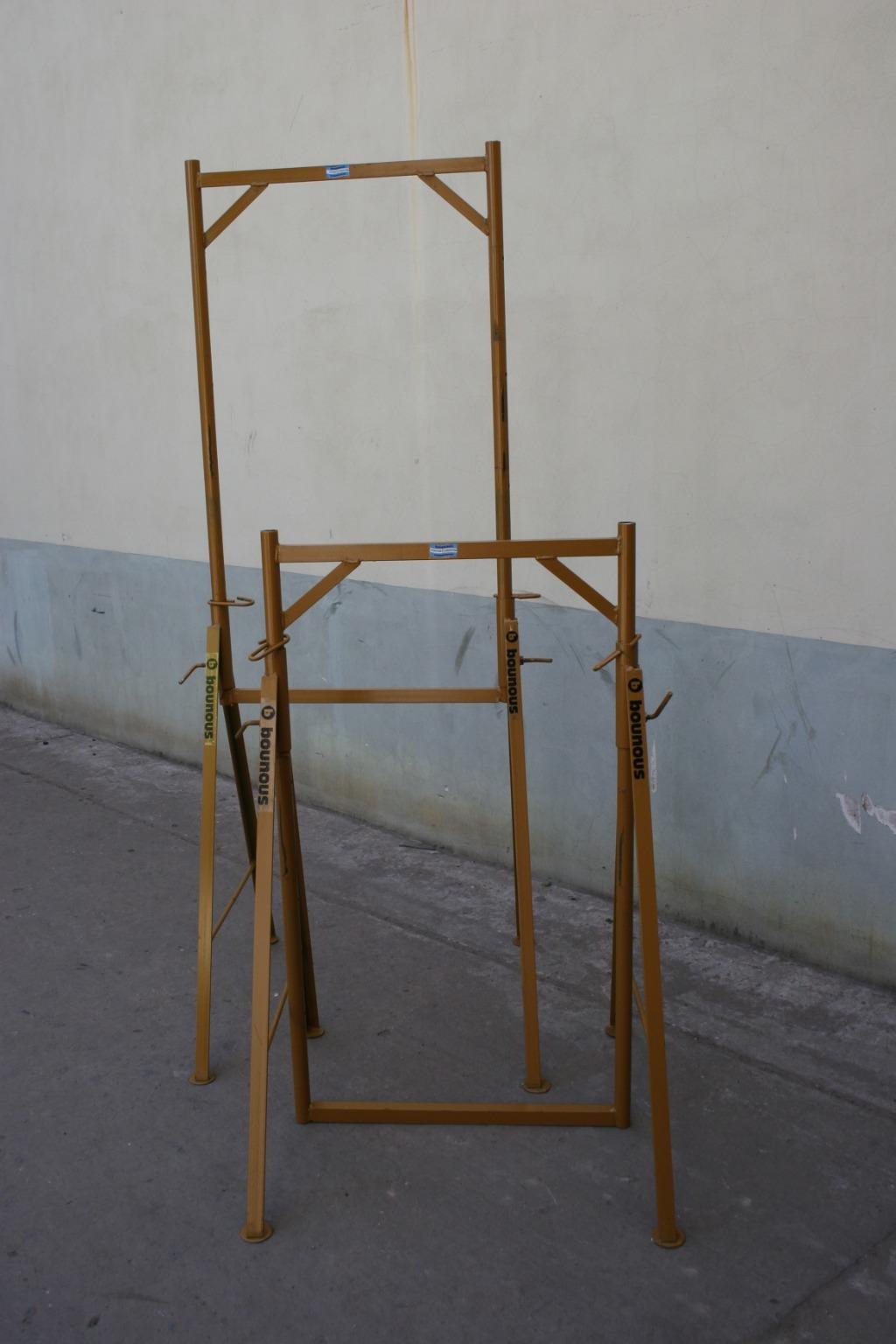 CABALLETE CBM-120 ANGULO